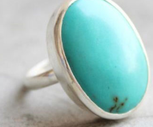 Turquoise-Stone-ring-Online