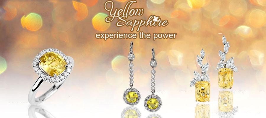 Precious Yellow Sapphire Gemstone's Complete Guide