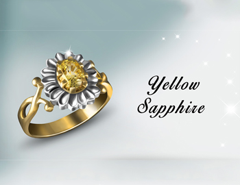 Precious Yellow Sapphire Gemstone's Complete Guide