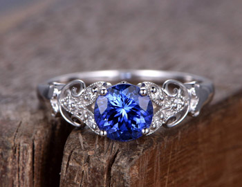 All about blue sapphire gemstone