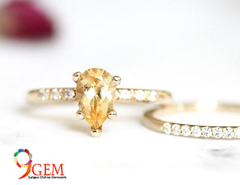 Yellow Sapphire for Jupiter: Properties, Benefits & Substitutes