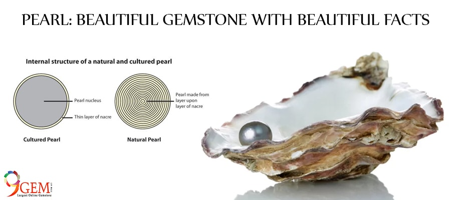 Pearl Gemstone Beautiful Gemstone With Beautiful Facts