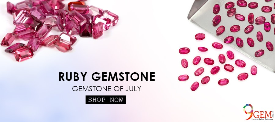 Ruby: The Beautiful Stone Of The Month July