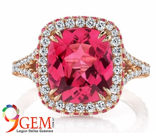 Spinel Birthstones And Its History